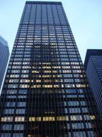 JP Morgan Chase & Co. in Manhattan