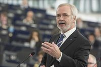 Werner Hoyer Bild:  European Parliament, on Flickr CC BY-SA 2.0