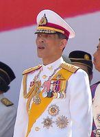 Kronprinz Maha Vajiralongkorn (2010)
