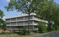Eisenbahn-Bundesamt: Zentrale des EBA in Bonn