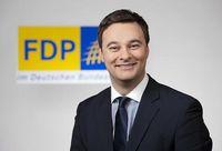 Oliver Luksic  Bild: fdp-fraktion.de