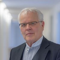 Emil Sänze MdL, stellvertretender Vorsitzender der Fraktion der AfD im Landtag von Baden-Württemberg.