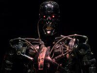 Roboter: Billiger, schneller, effektiver und leichter zu kontrollieren als Menschen. Wozu noch Menschen?