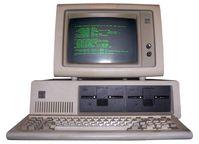 Personal Computer (PC), Archivbild
