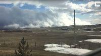 """Tsunami""-Welle überrollt Kanada"