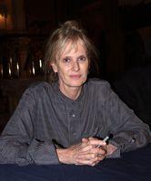 Siri Hustvedt (2014), Archivbild