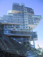 Hauptsitz der Nord/LB in Hannover. Bild: Chris 73 / Wikimedia Commons
