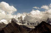 Belucha – höchster Berg im Altaigebirge