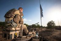 United Nations Multidimensional Integrated Stabilization Mission in Mali