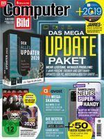 """COMPUTER BILD-Ausgabe 5/2020.  Bild: """"obs/COMPUTER BILD"""""""