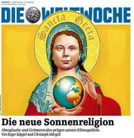 Greta Thunberg in der Dauerkritik (Symbolbild)