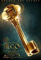 """""""Hugo Cabret"""" Filmposter"""