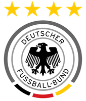 Deutsche Fußballnationalmannschaft aktuelles Logo