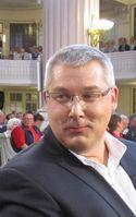 Frank Richter  (2014), Archivbild