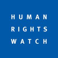 Logo von Human Rights Watch