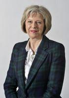 Theresa May (2015)