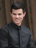 Taylor Lautner Bild: Scarce / wikipedia.org Creative Commons-Lizenz