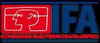 Logo Internationale Funkausstellung Berlin (IFA)