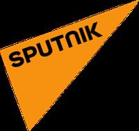 Logo von Sputnik