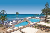 """731 Hotels hat alltours in Griechenland im Programm. Darunter auch das neue Malia Beach (4*), das wie bereits das Zorbas Village und das Carolina Mare als allsun Hotel geführt werden soll. Bild: """"obs/alltours flugreisen gmbh"""""""