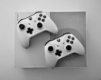 Xbox Spielekonsole