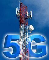 5G: Bald dominante TV-Technologie.