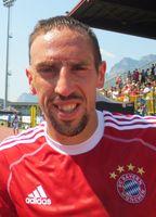 Franck Ribéry (2013)