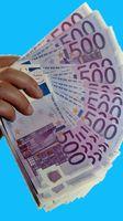 Fast 10.000 Euro im Monat als Entschädigung