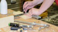 Die Wiedereinführung der Meisterpflicht in zwölf Handwerksberufen ist nur ein Tippelschritt in die richtige Richtung.
