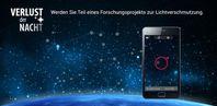 Die App wurde schon mehr als 12.000 Mal heruntergeladen. Quelle: IGB/FU Berlin (idw)