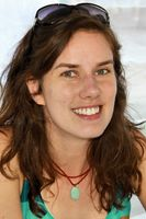 Leslie Jamison (2014), Archivbild