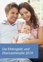 Elterngeldstudie 2019 von Elterngeld.de.