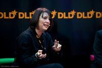 Carolyn McCall auf der Digital Life Design Konferenz 2009