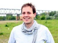 Sascha Vogt Bild: Mark Wilkendorf / jusos.de