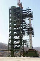 Raketentestgelände Pongdong-ri