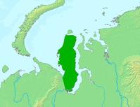Halbinsel Jamal