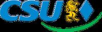 Christlich-Soziale Union in Bayern e. V. (Kurzbezeichnung: CSU)