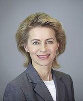 Ursula von der Leyen, 2010 Bild: Laurence Chaperon / de.wikipedia.org