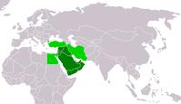 Naher Osten im heutigen Sprachgebrauch
