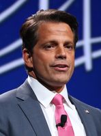 Anthony Scaramucci (2016)