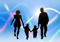 Familie: Wirtschaftsfeindlich! Kinder sollen gefälligst in fremde Betreuung damit die Eltern arbeiten können um sich die Betreuung ihrer Kinder leisten zu können und der Wirtschaft dienen können (Symbolbild)
