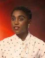 Lashana Lynch (2019)