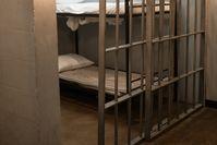 Gefängniszelle (Symbolbild)