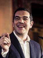 Alexis Tsipras (2019)