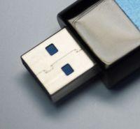 USB 3.0: Energie-Output wird drastisch erhöht. Bild: viagallery.com
