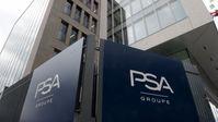 PSA-Gruppe