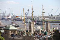 Bild: Urban Explorer Hamburg, on Flickr CC BY-SA 2.0