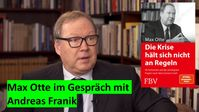 """Bild: SS Video: """" """"Es wird auch geplant zerstört"""" - MAX OTTE im Gespräch mit Andreas Franik [PI POLITIK SPEZIAL]"""" (https://www.bitchute.com/video/LamRhwnKmA0H/) / Eigenes Werk"""