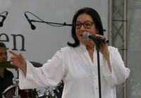Nana Mouskouri, 2012