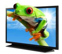 3D im Fernsehen: Datenberge im Hintergrund erfordern Kompression. Bild: Fraunhofer HHI